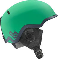Salomon Hacker 1 Ski Helmet