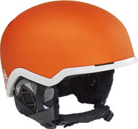 Salomon Hacker Casque Fluo