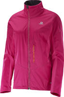 Salomon Lightning Softshell Dame Jakke