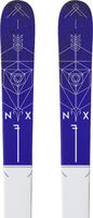 Salomon N NFX Junior Skis