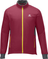 Salomon Superfast Jakke Hommes