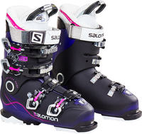 Salomon X Pro 80 Blue Womens Ski Boots