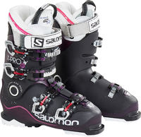 Salomon X Pro 80 Purple Womens Ski Boots