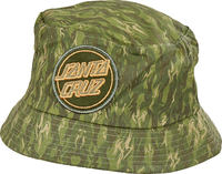 Santa Cruz Camo Bucket Hat