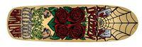 Santa Cruz Dressen Roses 2 Skateboard Deck