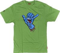 Santa Cruz Shaka Hand T-Shirt