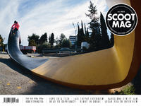 Scoot-Mag Numéro 21