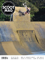 Scoot-Mag Issue 22