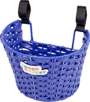 Scoot n Pull Scoot Basket