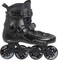 Seba FR1 80 Zwart Skates