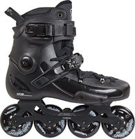 Seba FR1 80 Schwarz Skate