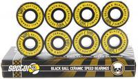 Sector 9 Ceramic Bearings 8-Pack