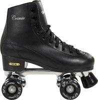 SFR Cosmic Quad Roller skates Black