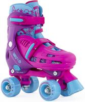 SFR Hurricane Adjustable Girls Roller skates