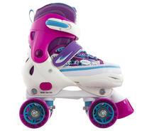 SFR Printed Miami Verstelbare Kinder Skates Pink