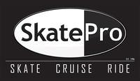 SkatePro Banner