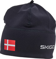 SkiGo Crown Fleece Hat Unisex