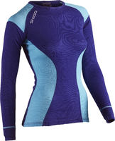 Skigo Elevation Wool Crew Neck Dames