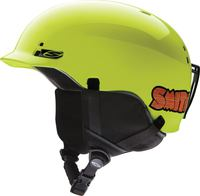 Smith Gage Acid Junior Skihelm