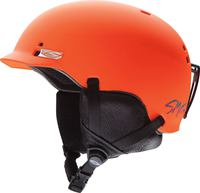 Smith Gage Orange Casque de ski