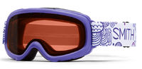 Smith Gambler Air Violet Skibrille