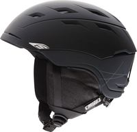 Smith Sequel Matt Negro Casco