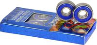 Speeddemons Abec 3 Kugellager 8-Pack