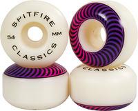 Spitfire Classic Faders Skateboard Hjul 4-Pack