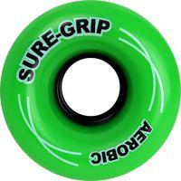 Sure-Grip Aerobic Rulleskøjtehjul