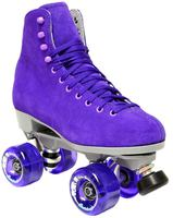Rollers Quad Sure-Grip Boardwalk Jasmine