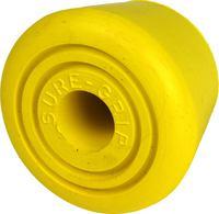 Sure-Grip Bullseye Remblok