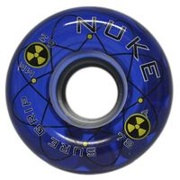 Sure-Grip Nuke 62mm, 78A Roller Skate Wheel