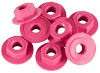 Sure-Grip Zero Nylon Axle Nuts