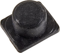 Swenor Plast Button