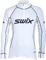Swix RaceX Shirt Long Hommes Half Zip