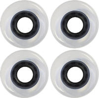 Tempish Cruiser Wheels Transparent 4-Pack