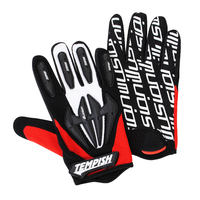Tempish Illusion Floorball Handschuhe