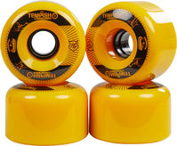 Tempish Longboard Wheels Yellow 4-pack