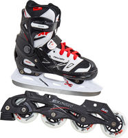 Tempish Neo-X Adjustable Kids Duo Skates