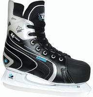 Tempish Phoenix X4 Bleu Ice Patins de hockey