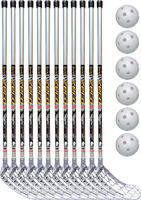 Tempish Zero Floorball Set