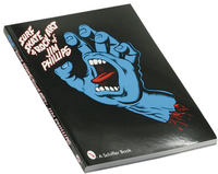 The Art Of Jim Phillips Book
