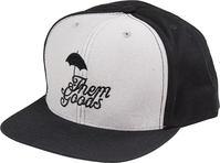 Them Goods Classic Snapback Cap