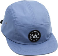 Tilt Always 5 Panel Kasket