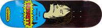 Toy Machine Bennett Beavis Skateboard Deck