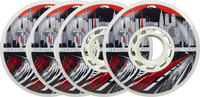 Undercover Team Tokyo II Aggressive Wheels 4-Pack