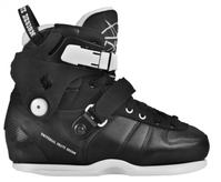 USD Carbon Team XV Aggressive Skate Boot Only