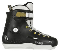 USD Sway Team II Aggressive Skate Boot Only