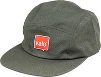 Valo 5-Panel Snapback Cap