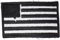Patch Valo 6 Flag Patch